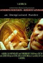An Unexplained Murder