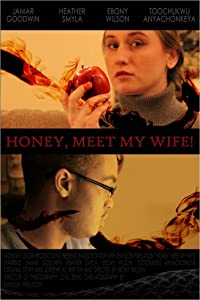 MP4 movies full free download Honey, Meet My Wife! by [480x272]