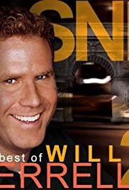 Saturday Night Live: The Best of Will Ferrell - Volume 2 Poster