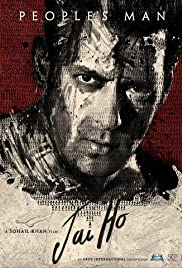 Jai Ho (2014) Full Movie Watch Online HD Download thumbnail