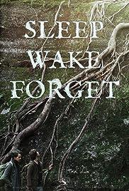 Sleep, Wake, Forget Poster