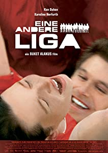 Watch new movie clips Eine andere Liga by Caroline Link [2160p]