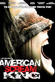American Scream King (2010)