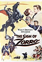 The Sign of Zorro