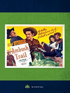 Watch online english movie Ambush Trail USA [mts]