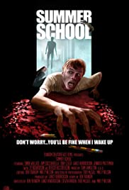Summer School (2006) Poster - Movie Forum, Cast, Reviews