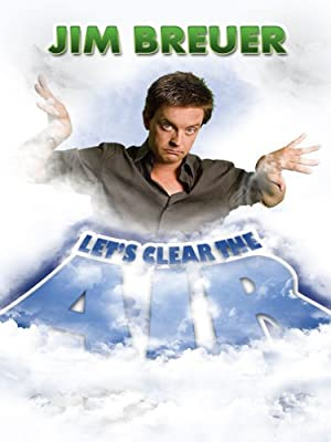 Where to stream Jim Breuer: Let's Clear the Air
