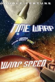 Warp Speed Poster
