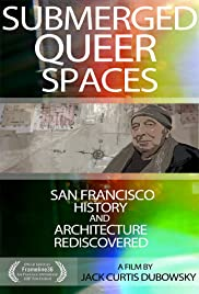 Submerged Queer Spaces Poster
