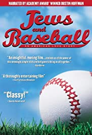 Jews and Baseball: An American Love Story Poster