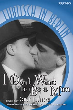 I Don't Want to Be a Man 1918 with English Subtitles 9