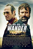 Wander (2020) Poster