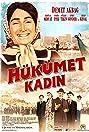 Hükümet Kadin (2013) Poster