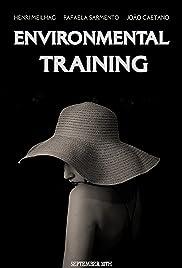 Environmental Training Poster
