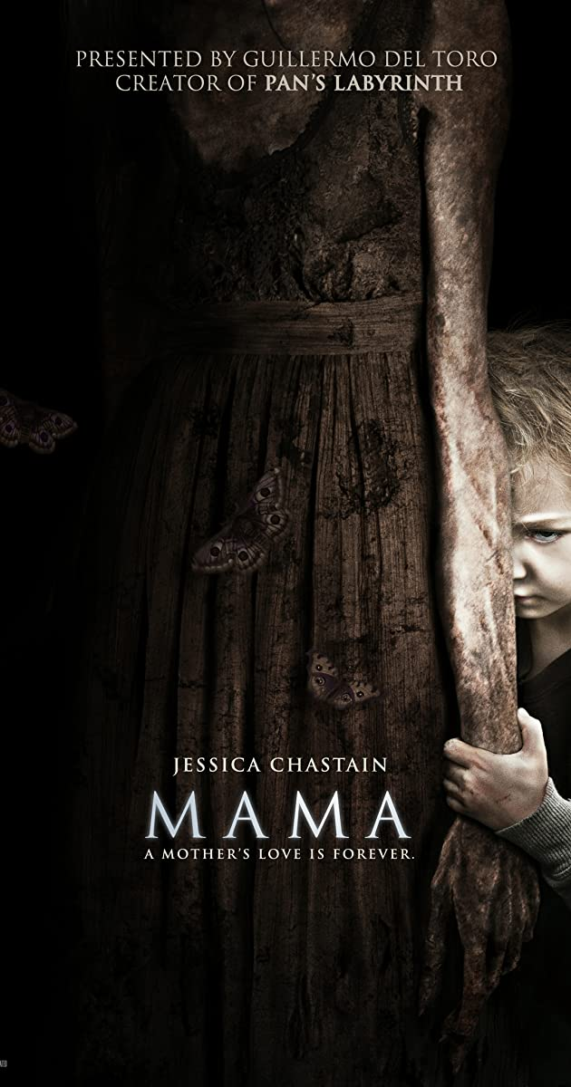 Mama (2013) - IMDb
