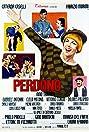 Perdono (1966) Poster