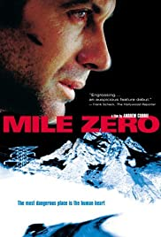 Mile Zero Poster
