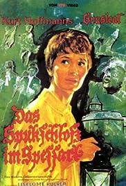 The Haunted Castle(1960) Poster - Movie Forum, Cast, Reviews