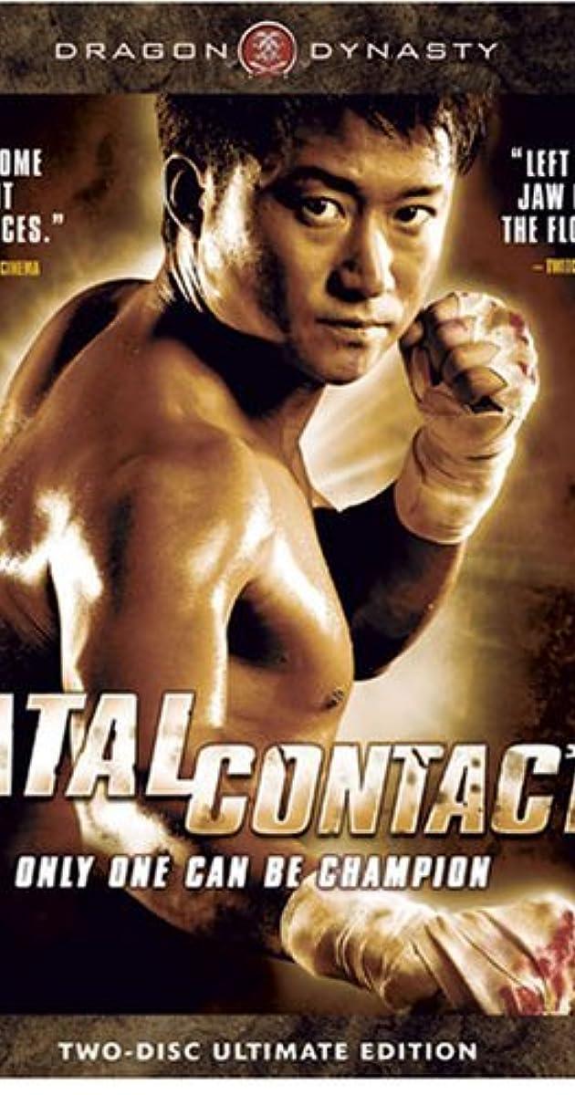 Fatal Contact 2006