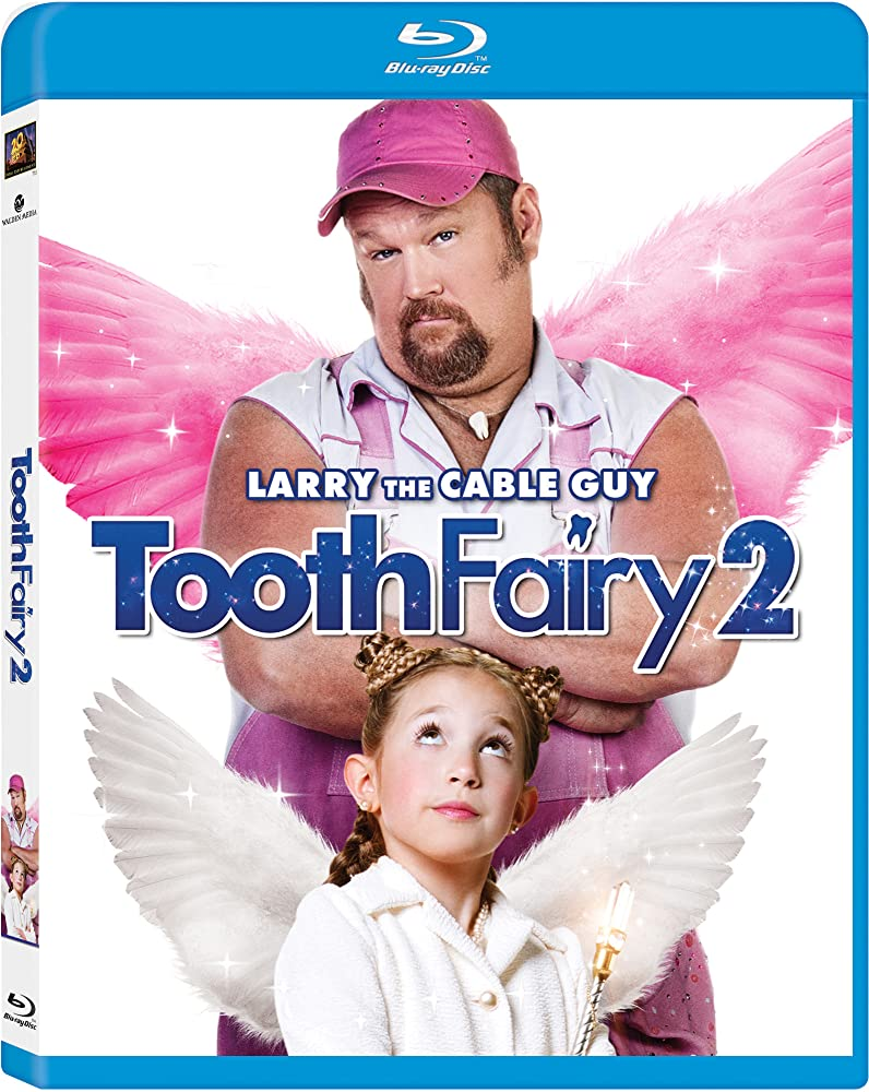 Tooth Fairy 2 (2012) BluRay Direct Download