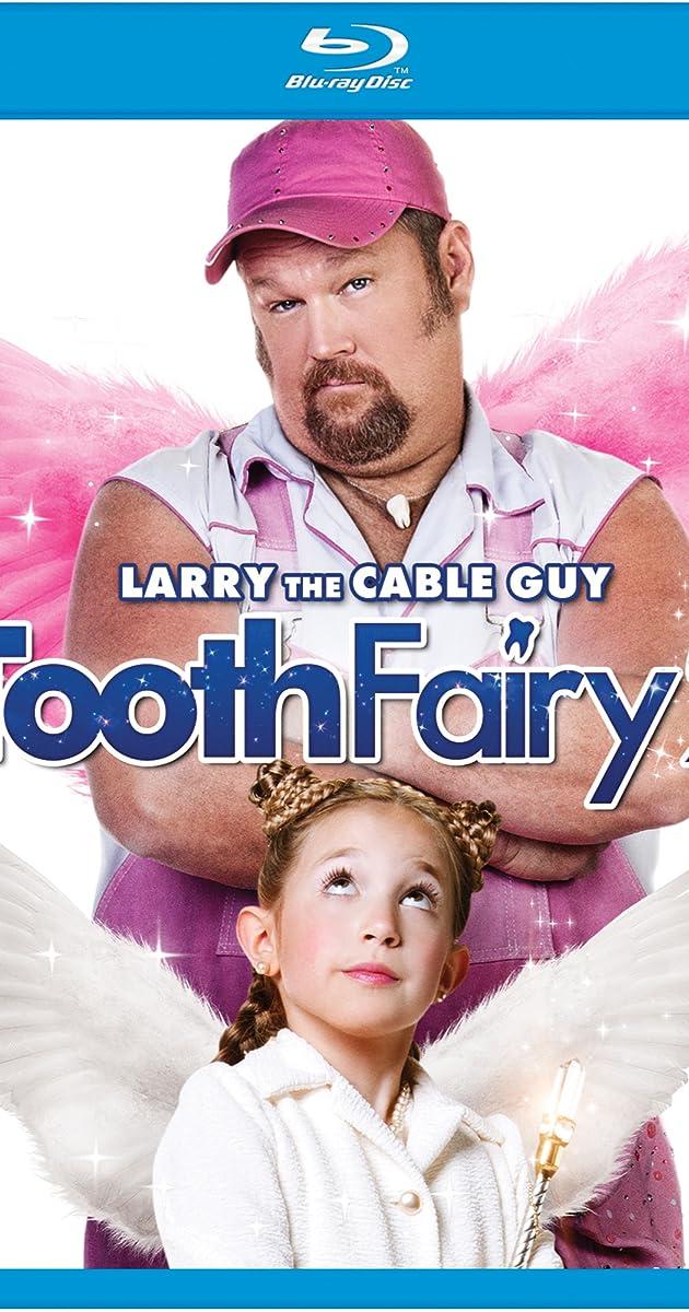 Tooth Fairy Imdb