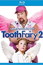 Tooth Fairy 2 (2012) Poster