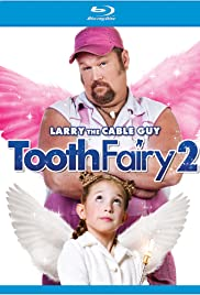 Tooth Fairy 2 Poster