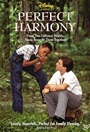 Perfect Harmony(1991) Poster - Movie Forum, Cast, Reviews