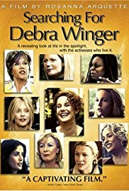 Searching for Debra Winger Poster