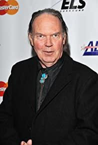 Primary photo for Neil Young