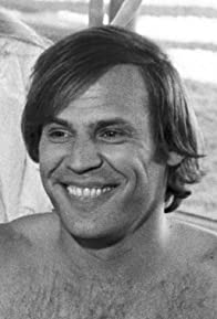 Primary photo for Don Stroud