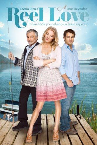 Burt Reynolds and LeAnn Rimes in Reel Love (2011)
