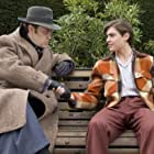 Zac Efron and Christian McKay in Me and Orson Welles (2008)