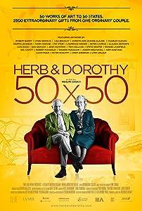 Movie trailer downloads mp4 Herb \u0026 Dorothy 50X50 USA [Ultra]