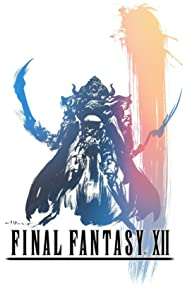 Primary photo for Final Fantasy XII