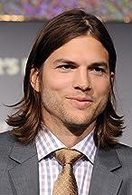 Ashton Kutcher's primary photo