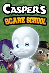 Movie downloads full movies Casper's Scare School [1920x1600]
