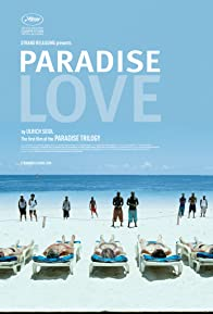 Primary photo for Paradise: Love