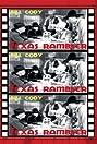The Texas Rambler (1935) Poster