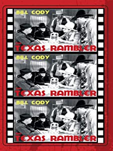 Free.avi movie downloads The Texas Rambler [mov]