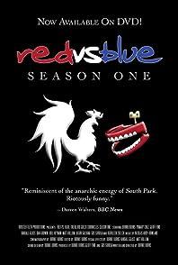 Red vs. Blue: Singularityแดงกับน้ำเงิน ขบวนการกู้โลก