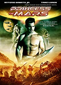 Website for free watching movies Princess of Mars by Andrew Stanton [QuadHD]