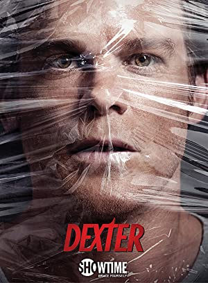 Dexter Box Art