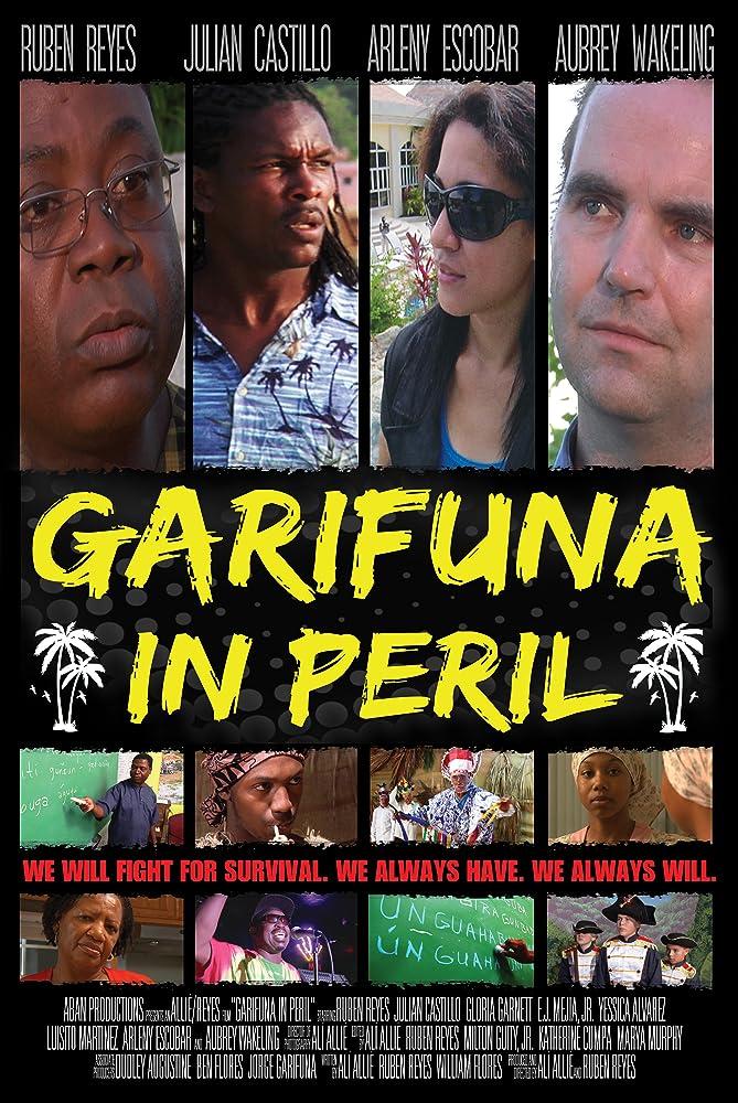 Garifuna in Peril (2012)