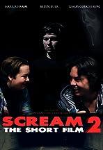 Scream: The Short Film 2