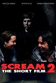 Primary photo for Scream: The Short Film 2
