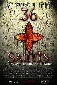 Rent downloadable movies 36 Saints USA [320p]