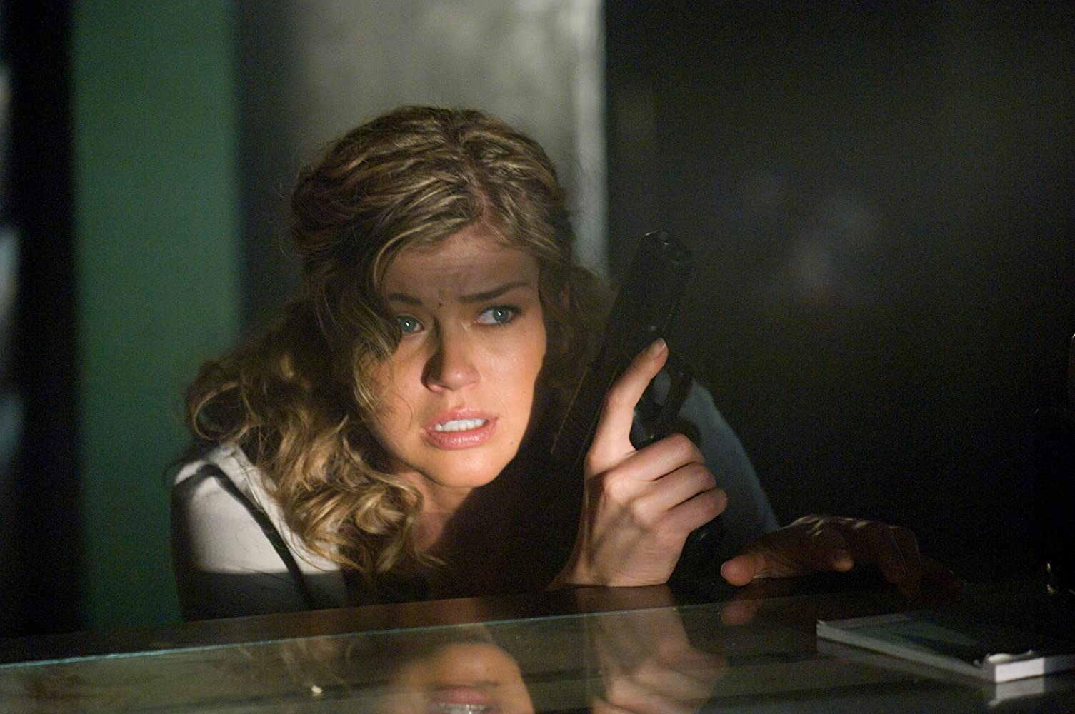 Adrianne Palicki in Legion (2010)