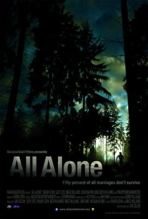 Where to stream All Alone