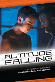 Altitude Falling Poster